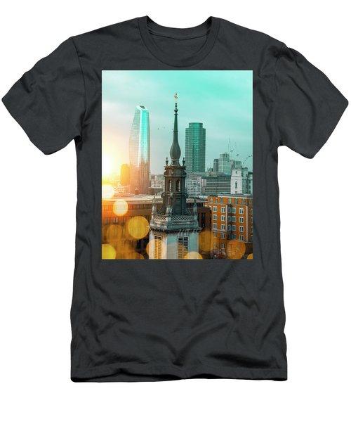 Oscar Men's T-Shirt (Athletic Fit)