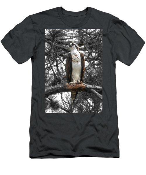 Overseer Men's T-Shirt (Athletic Fit)