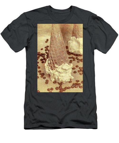 Parchment Parlor Men's T-Shirt (Athletic Fit)