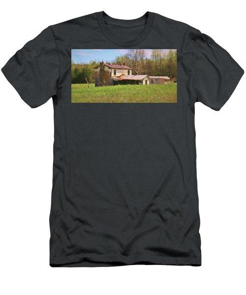 Past Her Prime Men's T-Shirt (Athletic Fit)