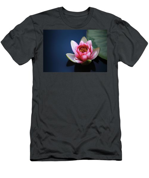 Perfect Lotus Men's T-Shirt (Athletic Fit)