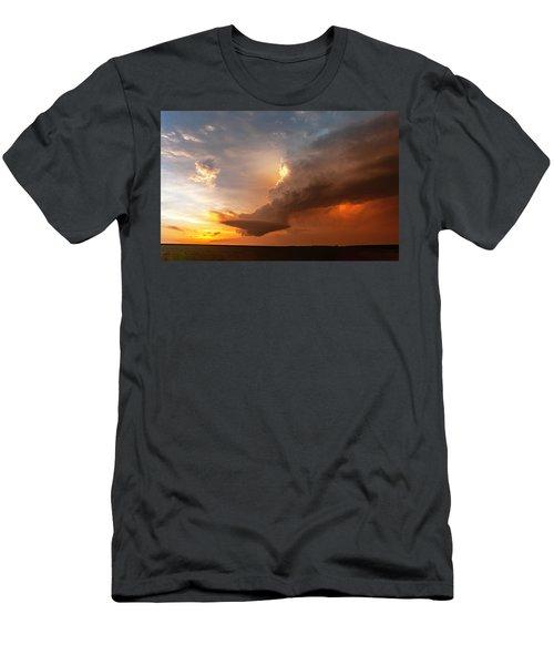 Perfect Sunlight Men's T-Shirt (Athletic Fit)