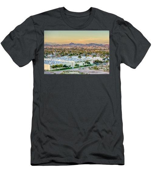 Phoenix Vibe Men's T-Shirt (Athletic Fit)