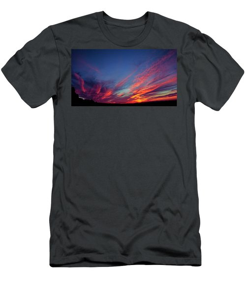 Superstition Vista Men's T-Shirt (Athletic Fit)