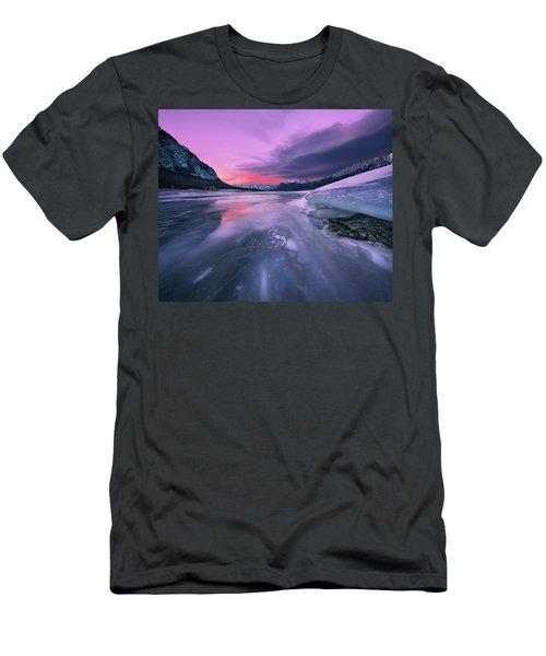 Preachers Point Men's T-Shirt (Athletic Fit)