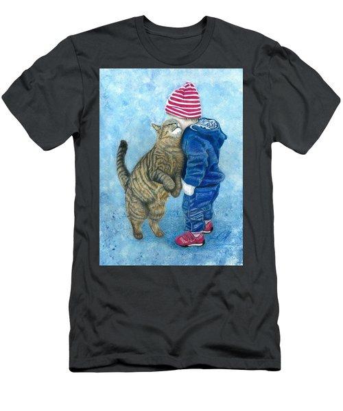 Precious Men's T-Shirt (Athletic Fit)
