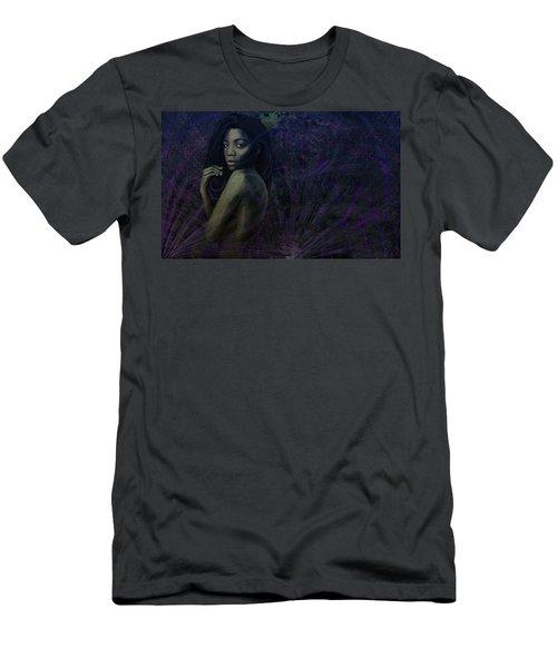 Preta Men's T-Shirt (Athletic Fit)