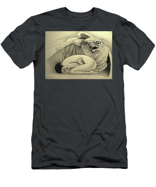 Prey Men's T-Shirt (Athletic Fit)