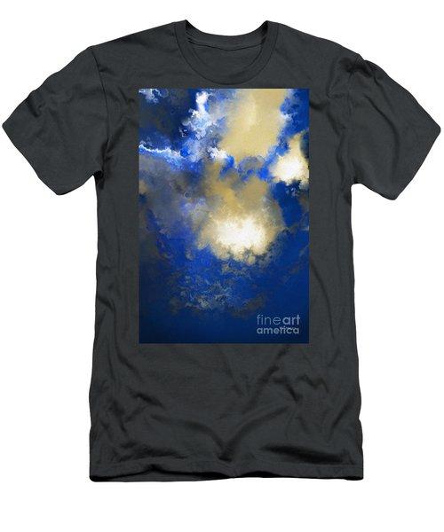 Psalm 23 4. You Comfort Me Men's T-Shirt (Athletic Fit)