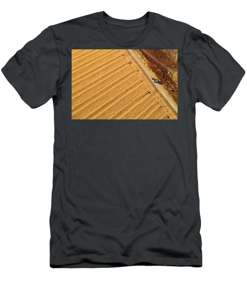 Ready For More Men's T-Shirt (Athletic Fit)