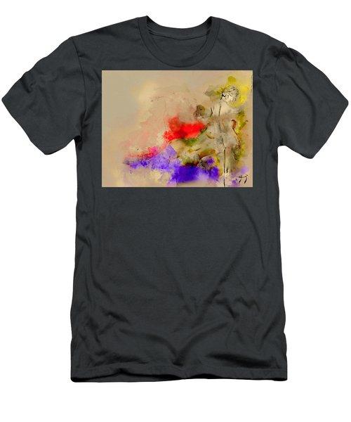 Recess Of A Dream Men's T-Shirt (Athletic Fit)
