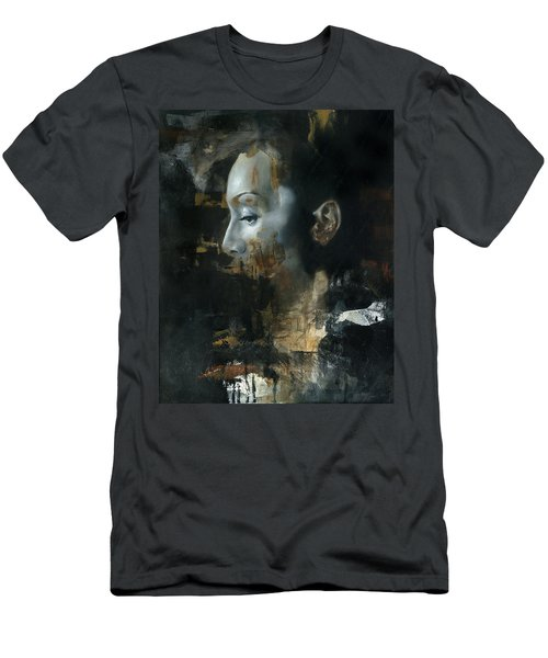 Rite Of Saturn Men's T-Shirt (Athletic Fit)