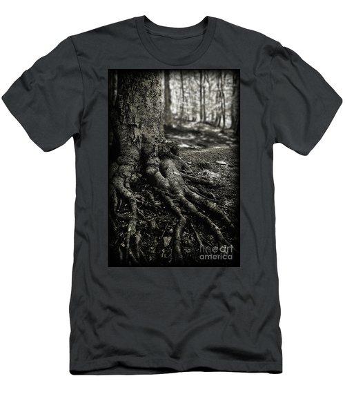 Roots Men's T-Shirt (Athletic Fit)