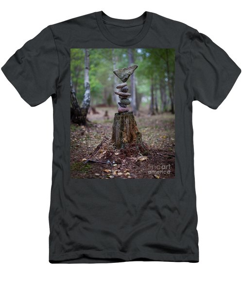 Rootsy Men's T-Shirt (Athletic Fit)