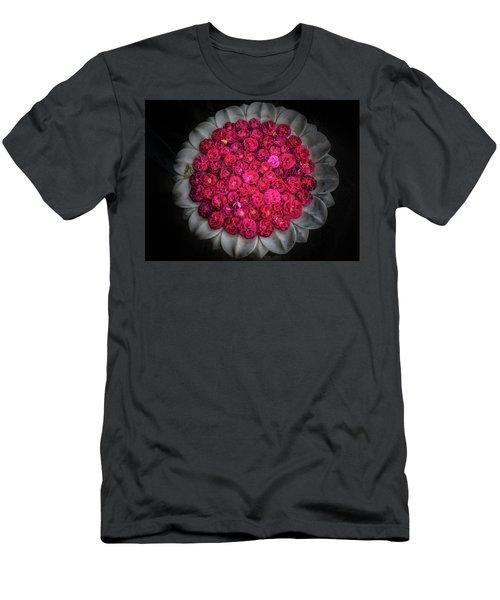 Rose Bowl Men's T-Shirt (Athletic Fit)