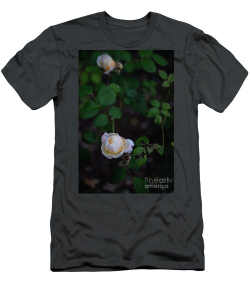 Rose Collection Men's T-Shirt (Athletic Fit)