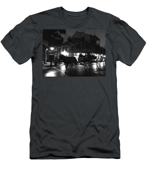 Royal Street Men's T-Shirt (Athletic Fit)