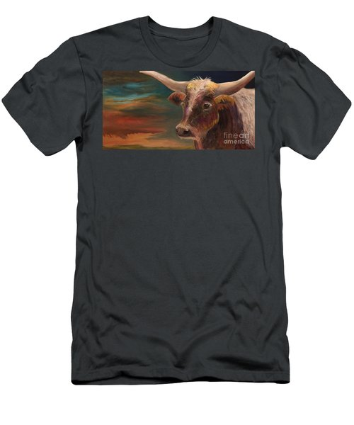 Rudy Men's T-Shirt (Athletic Fit)