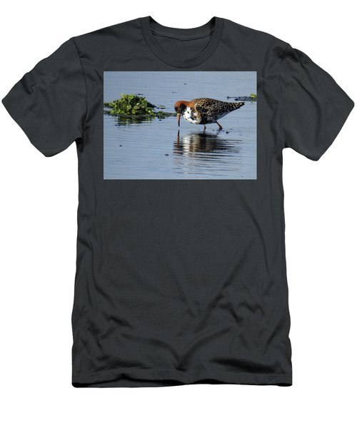 Ruff 40407 Men's T-Shirt (Athletic Fit)