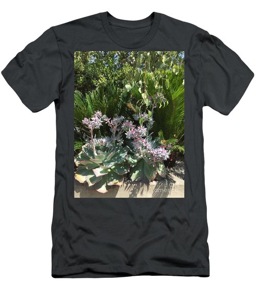Men's T-Shirt (Athletic Fit) featuring the photograph Rustic by Cynthia Marcopulos