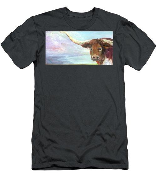 Rusty Men's T-Shirt (Athletic Fit)