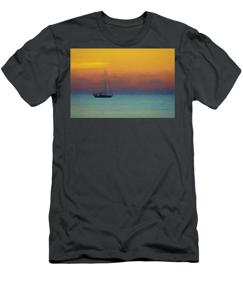 The Neuse River 2013 Men's T-Shirt (Athletic Fit)
