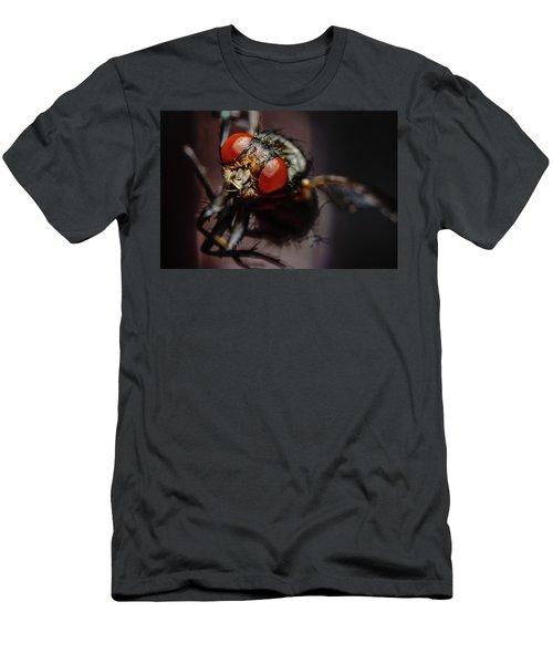 Scavenger Close-up Men's T-Shirt (Athletic Fit)