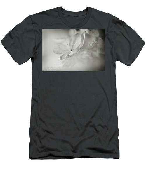 Men's T-Shirt (Athletic Fit) featuring the photograph Selection by Michelle Wermuth