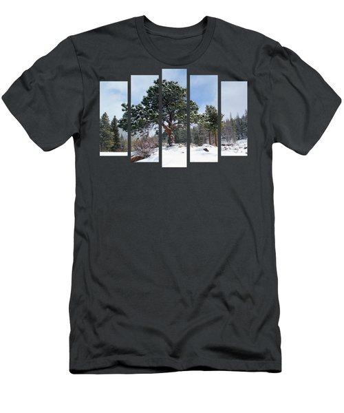 Set 11 Men's T-Shirt (Athletic Fit)