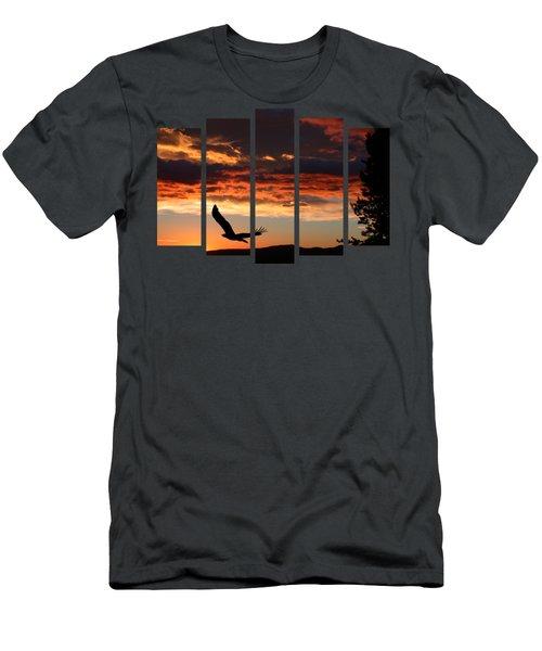 Set 18 Men's T-Shirt (Athletic Fit)