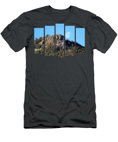 Set 26 Men's T-Shirt (Athletic Fit)