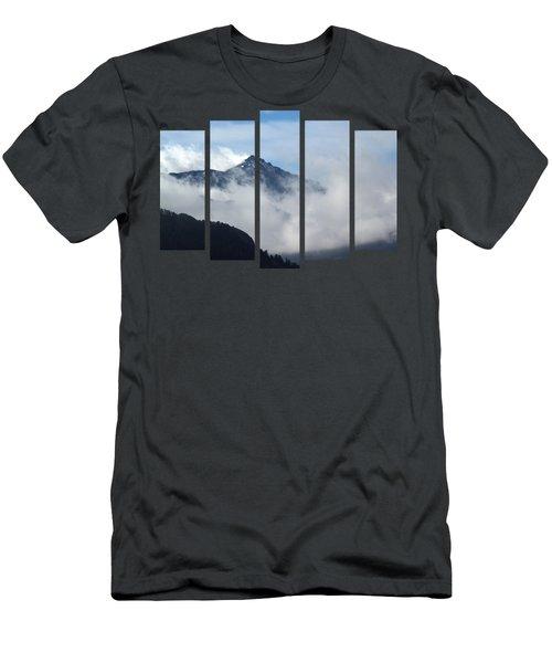 Set 27 Men's T-Shirt (Athletic Fit)
