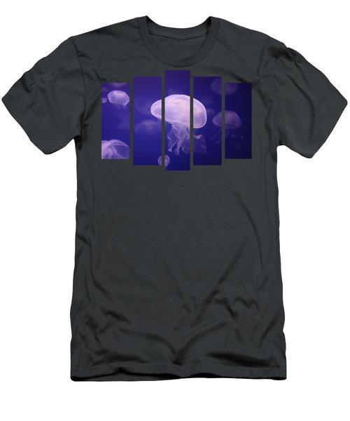 Set 35 Men's T-Shirt (Athletic Fit)