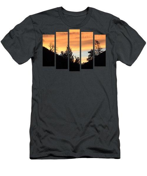 Set 38 Men's T-Shirt (Athletic Fit)
