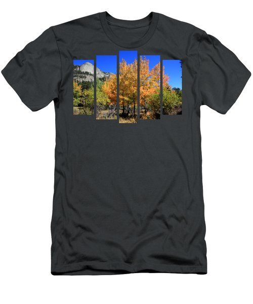 Set 39 Men's T-Shirt (Athletic Fit)
