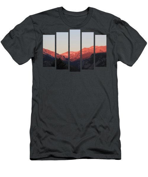 Set 41 Men's T-Shirt (Athletic Fit)