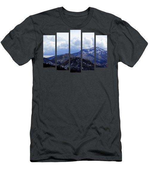 Set 46 Men's T-Shirt (Athletic Fit)