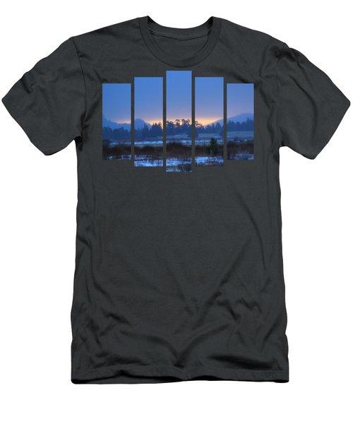Set 47 Men's T-Shirt (Athletic Fit)
