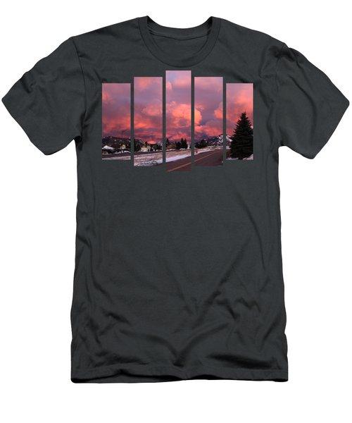 Set 60 Men's T-Shirt (Athletic Fit)
