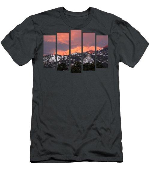 Set 61 Men's T-Shirt (Athletic Fit)