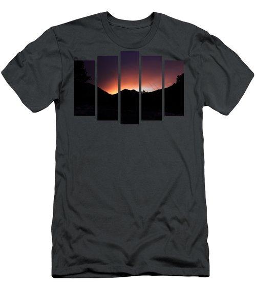 Set 63 Men's T-Shirt (Athletic Fit)