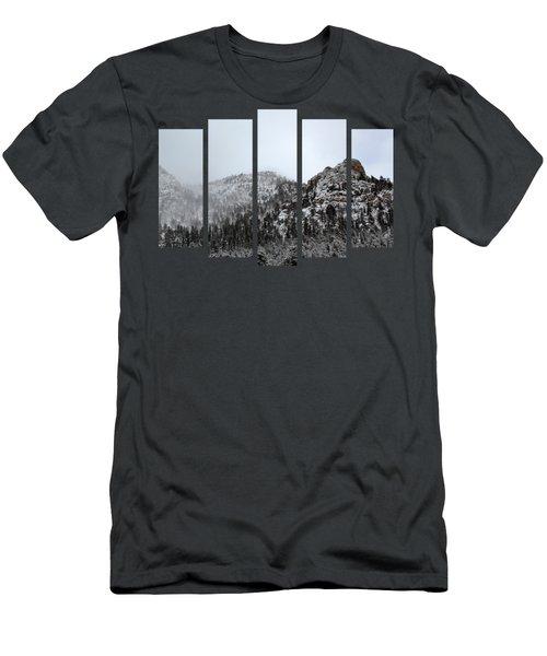 Set 65 Men's T-Shirt (Athletic Fit)