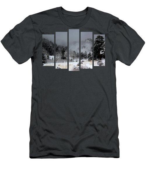 Set 67 Men's T-Shirt (Athletic Fit)