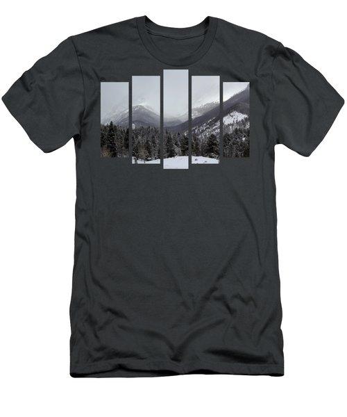Set 69 Men's T-Shirt (Athletic Fit)