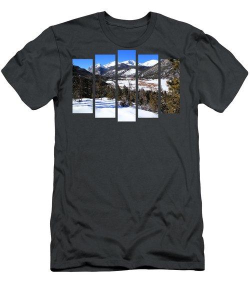 Set 71 Men's T-Shirt (Athletic Fit)