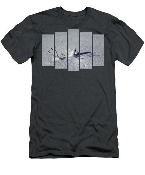 Set 74 Men's T-Shirt (Athletic Fit)