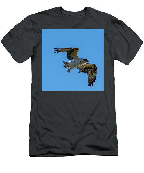 Shake It Off 5 Men's T-Shirt (Athletic Fit)