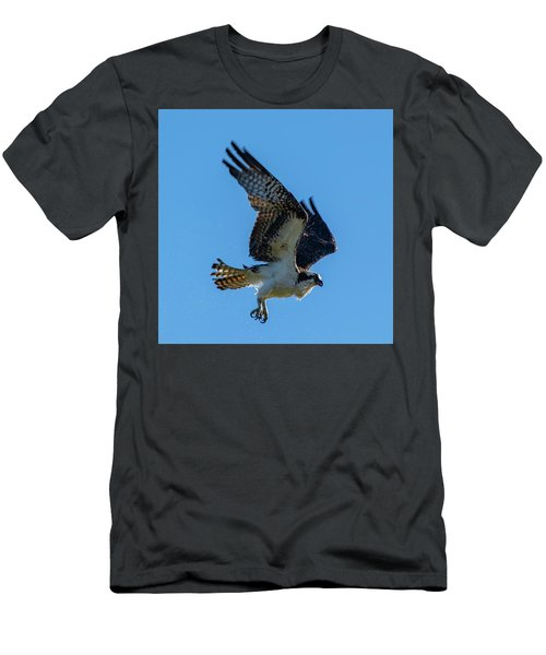 Shake It Off 7 Men's T-Shirt (Athletic Fit)