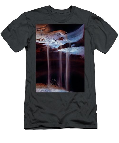Shifting Sands Men's T-Shirt (Athletic Fit)