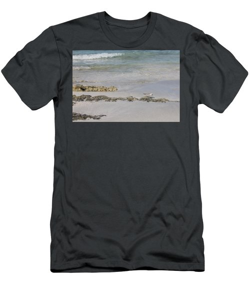 Shorebird Men's T-Shirt (Athletic Fit)
